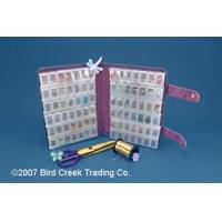 Wholesale Bead Organizers  Craft Mates Double Petite Organizer - Purple from china suppliers