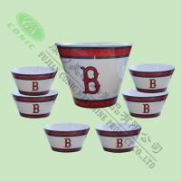 Wholesale Melamine Bowl 5590A 5555A from china suppliers