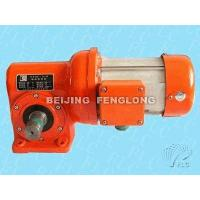 China Special Material For Solar Greenhouse Gear Motor for quilt rolling on sale