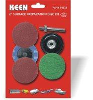 Wholesale Mini Cloth Discs  Kit from china suppliers