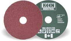 Quality Resin Fiber Discs - Aluminum Oxide for sale