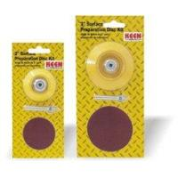 Wholesale Mini Hook & Loop Paper Sanding Discs  Kit from china suppliers