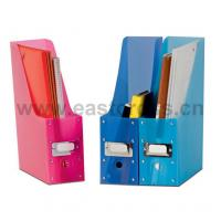 Wholesale PP Folding Magazine Holder Set of 3 from china suppliers