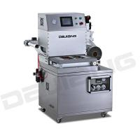 DM-350A Auto MAP Tray Sealer