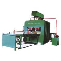 BY614 8/120 Rapid Hot Press for Sticking Surface