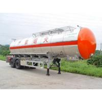Wholesale 16MnR STEEL LPG TANK SEMI-TRAILER from china suppliers