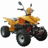 Wholesale Recreational Vehicles Model:XY-ATV150EC from china suppliers