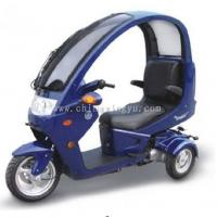 Wholesale EEC Scooter Model:XY-150ZK from china suppliers