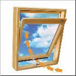 Wholesale Item No.:V Series [Roof Windows]->[Center Pivot]->[V Series] from china suppliers