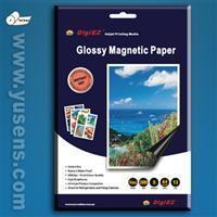 Wholesale Magnetic Photo Paper (Gloss and Matt) from china suppliers