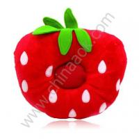 Wholesale SM-501 Strawberry pillow speaker from china suppliers