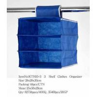 Wholesale clothes organizer from china suppliers