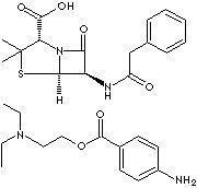 Buy cheap Benzylpenicillin Procaine from wholesalers