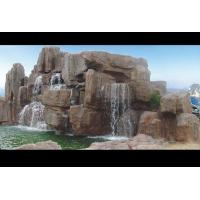 Wholesale rockwork Rockery five from china suppliers
