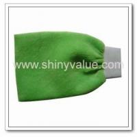 Wholesale Microfiber Cleaning Glove UM005 from china suppliers