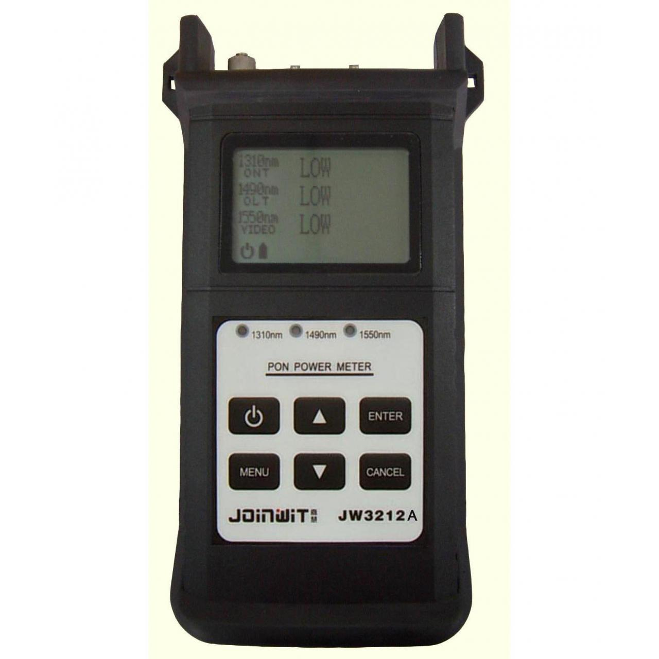 Wholesale JW3212A PON Optical Power Meter from china suppliers