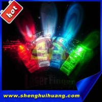 Wholesale finger lighter Number: H-SHHSZD-08 from china suppliers