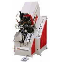 Wholesale YL-858A Automatic Oilostatic 9 pincers Toe-lasting Machine from china suppliers