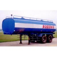 Wholesale Water Trailer -- CSC9220GSS-G from china suppliers