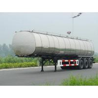 Wholesale Water Trailer -- CSC9400GS-SS from china suppliers