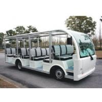 23 seats electric tourist vehicle[WS-MX23]