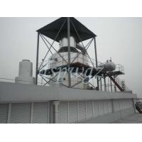 Wholesale LPZ series flat flow spray-granulating and drying machine from china suppliers