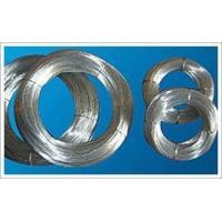 Galvanized iron wire()