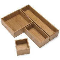Wholesale Drawer Organizer Bamboo from china suppliers