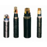 Cables Products & Services PVC Insulation & Sheath Power Cable of 0.6/1 kV or Lower
