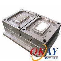 Wholesale Plastic container mold (OKAY-4) from china suppliers