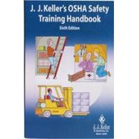 Wholesale Keller's OSHA Safety Training Handbook from china suppliers