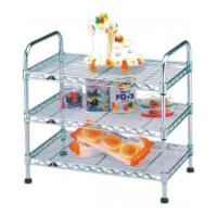 """Wholesale ∮1/2"""" 3-Tier Kitchen Rack from china suppliers"""