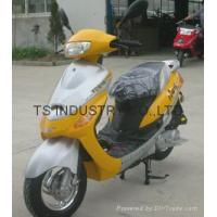 Wholesale 50cc electrical gasoline Hybrid scooter; from china suppliers