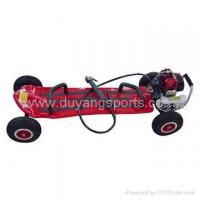 Wholesale 4 wheels Gas Scooter from china suppliers