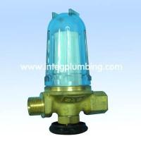 Wholesale ITB512, Water Filter With Stop from china suppliers