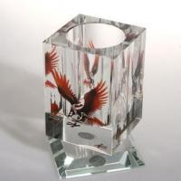 Wholesale Crystal(rotate pen box) from china suppliers
