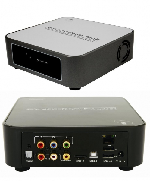 Quality BDH-685C HDD Media player for sale