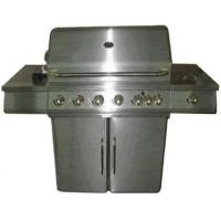 China BBQ Grill Model: GR-18 on sale