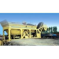Wholesale Mobile Soil-cement Mixing Plant from china suppliers