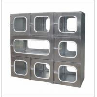 Wholesale PB Pass Box from china suppliers