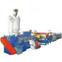 Wholesale PE、PP Plastic Hollowness Grid Board Extrusion Production Line from china suppliers