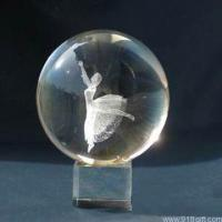 Wholesale wholesale crystal ball from china suppliers