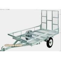 Wholesale ATV trailer sales XZ-A95E from china suppliers