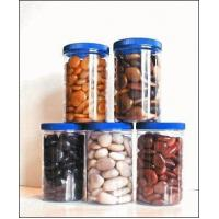 Wholesale pebbles packet with translucent pot from china suppliers