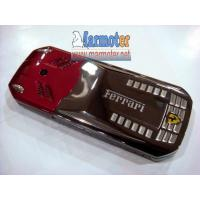 Wholesale Wholesale famous brand Vertu Ferrari F430 dual sim cards dual band cheap phone from china suppliers