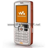 Wholesale original brand Sony ericsson W800 from china suppliers