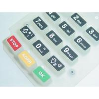 Wholesale Silione Rubber Keypad from china suppliers