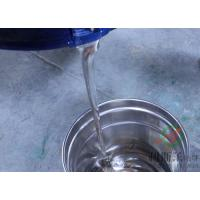 Wholesale Self-leveling epoxy topcoat from china suppliers