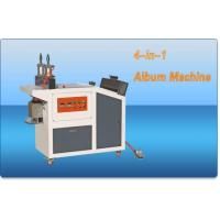 Wholesale 4-in-1album machine from china suppliers