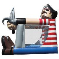 Wholesale Inflatable Bouncers SB-132 from china suppliers